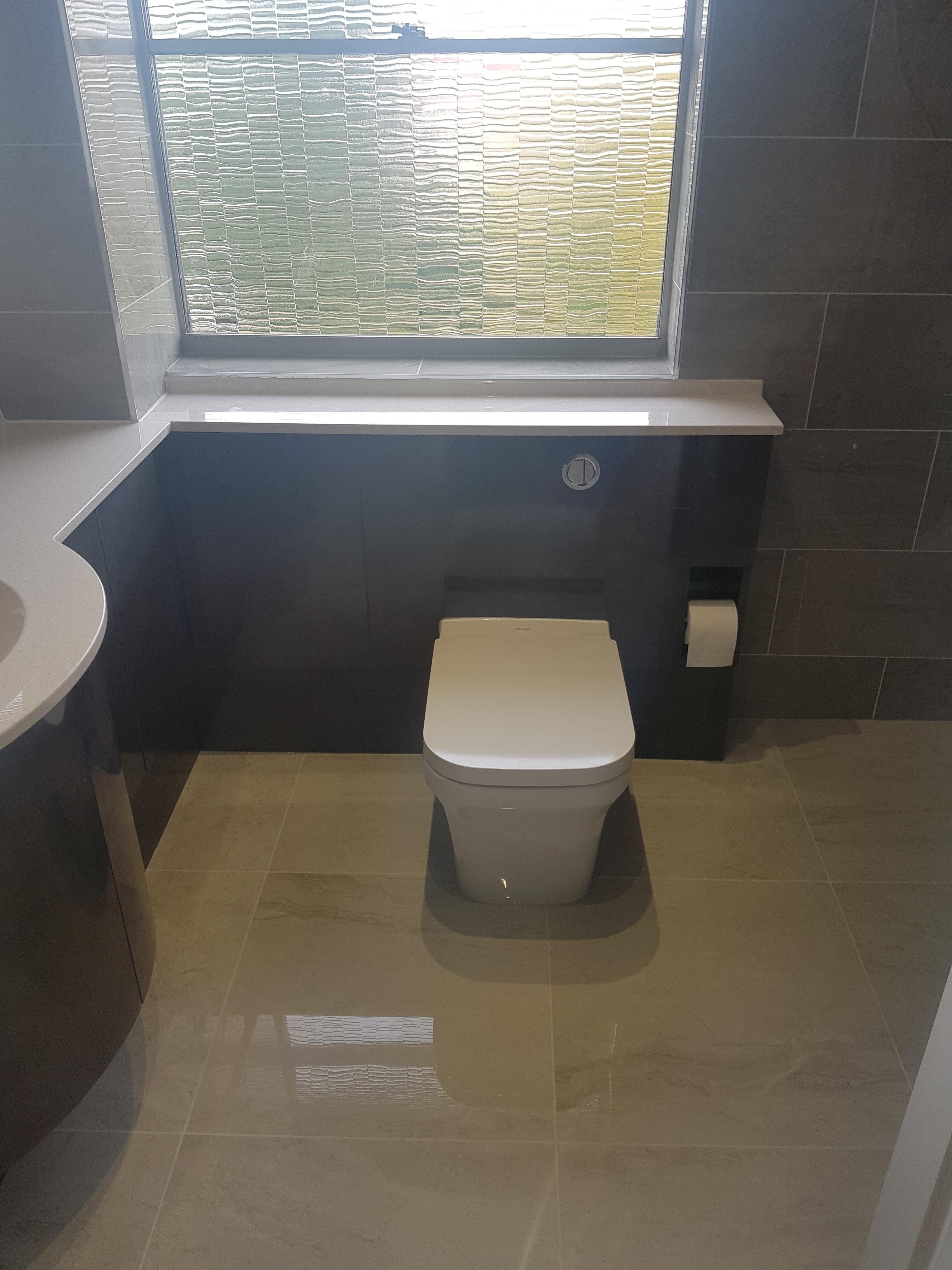 Bathroom Renovation - Frampton Cotterell | Bathroom ...