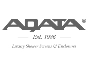Shower Enclosures by Aqata