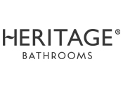 Contemporary Bathrooms by Heritage Bathrooms