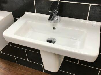 Dama - N basin & tap